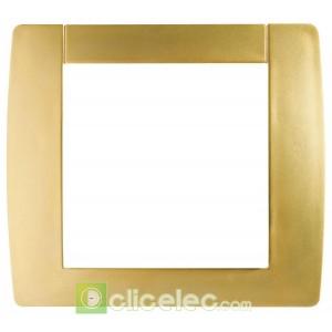 Kallysta classic plaque 1P Orizon WK561 Hager Kallysta Hager