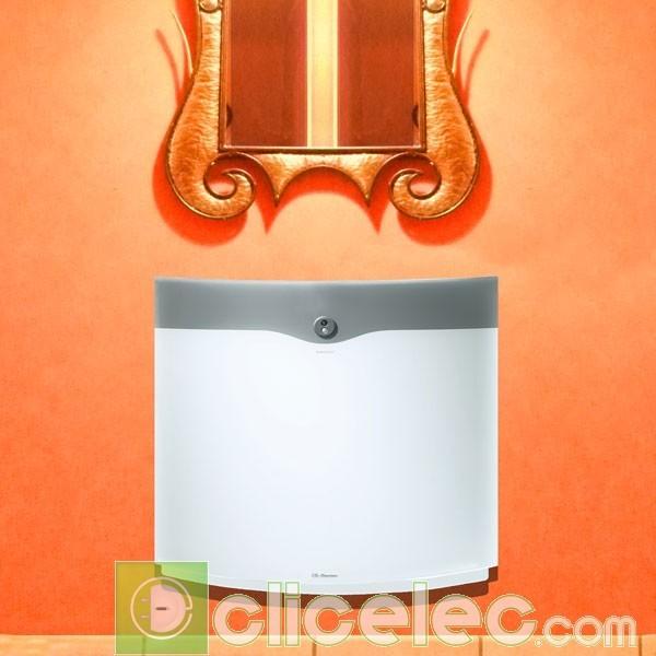 radiateur corps de chauffe fonte hypnose thermor. Black Bedroom Furniture Sets. Home Design Ideas