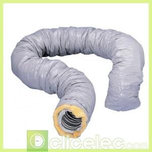 Gaine VMC calorifugé Unelvent Accessoires VMC