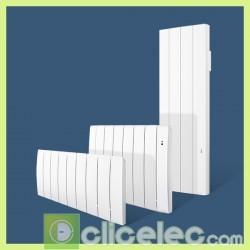 Chauffage radiateur à corps de chauffe fluide Bilbao 2 Thermor