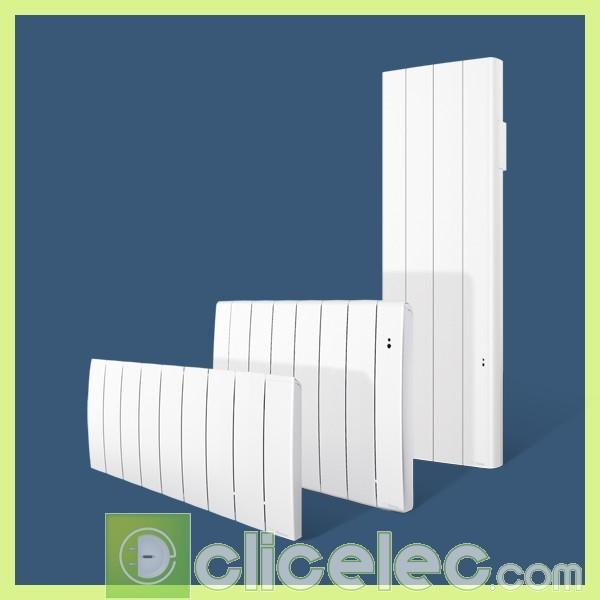 radiateur corps de chauffe fluide bilbao 2 thermor. Black Bedroom Furniture Sets. Home Design Ideas