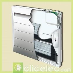 Chauffage radiateur à corps de chauffe aluminium SHANGAÏ Atlantic