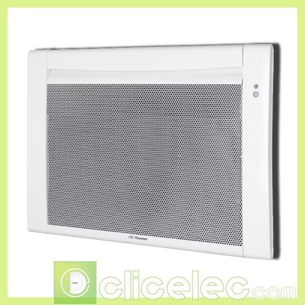 radiateur electrique bi jonction convecteur athna millnium triphas horizontal blanc with. Black Bedroom Furniture Sets. Home Design Ideas