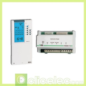 STARBOX F03 Delta dore Thermostats d'ambiance