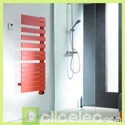 Chauffage sèche serviettes FASSANE SPA ASYMETRIQUE ELECTRIQUE - TFR-IFW Acova