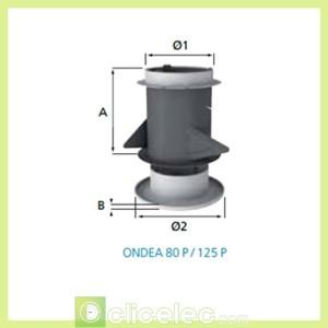 ONDEA 125 P - 521634 Atlantic Accessoires VMC
