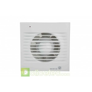 DECOR 200 CZ 230V 60HZ Unelvent Aérateurs