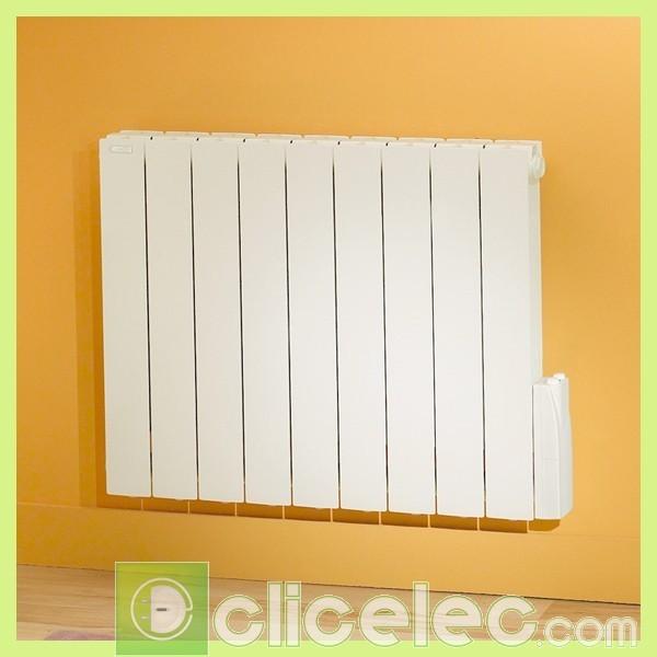 radiateur corps de chauffe fluide atoll tax acova. Black Bedroom Furniture Sets. Home Design Ideas