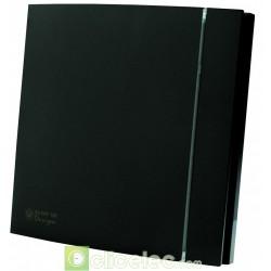 SILENT 100 CZ BLACK DESIGN