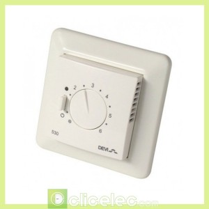 DEVIREG 530 - 140F1030 Deléage Thermostat plancher chauffant