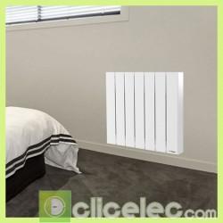 Chauffage radiateur à corps de chauffe fluide Baléares Digital Thermor
