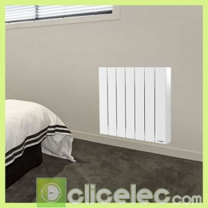 radiateur corps de chauffe fluide baleares digital thermor. Black Bedroom Furniture Sets. Home Design Ideas