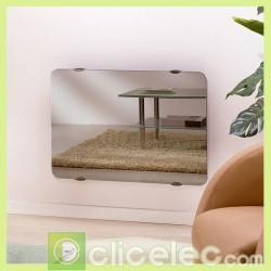 Chauffage radiateur à corps de chauffe en verre CAMPAVER ULTIME 3.0 Campa