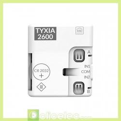 TYXIA 2600