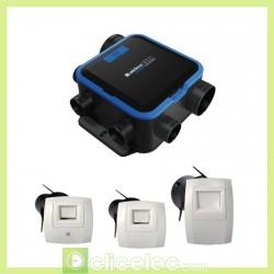 Kit EasyHOME HYGRO COMPACT Premium MW & HP - 11033051