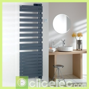radiateur s che serviettes regate twist air mixte acova. Black Bedroom Furniture Sets. Home Design Ideas
