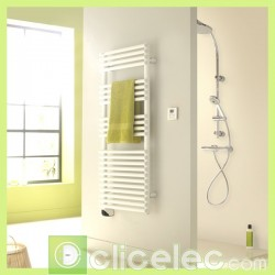 Chauffage sèche serviettes CALA-ELECTRIQUE-TLN-IFW Acova