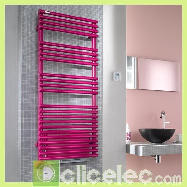 radiateur s che serviettes cala electrique commande irs acova. Black Bedroom Furniture Sets. Home Design Ideas