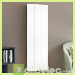 radiateur lectrique en fonte corps de chauffe en fonte clicelec com. Black Bedroom Furniture Sets. Home Design Ideas