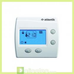 Thermostat numérique digital DOMOCABLE Atlantic