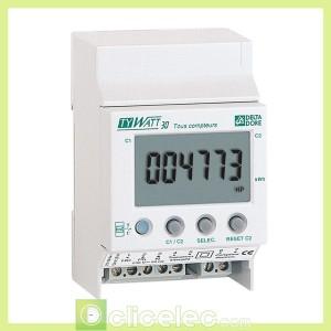 TYWATT 30 Delta dore Thermostats d'ambiance